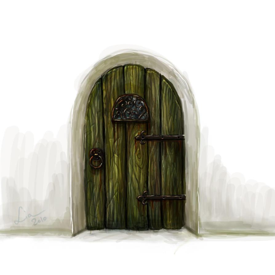 The Magic Door by AmandinaBiscuit ...  sc 1 st  AmandinaBiscuit - DeviantArt & The Magic Door by AmandinaBiscuit on DeviantArt