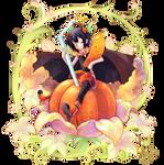 Orange Sensei by Ruri-dere