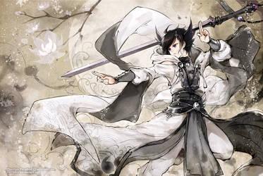 Hayate Taoist Ver.