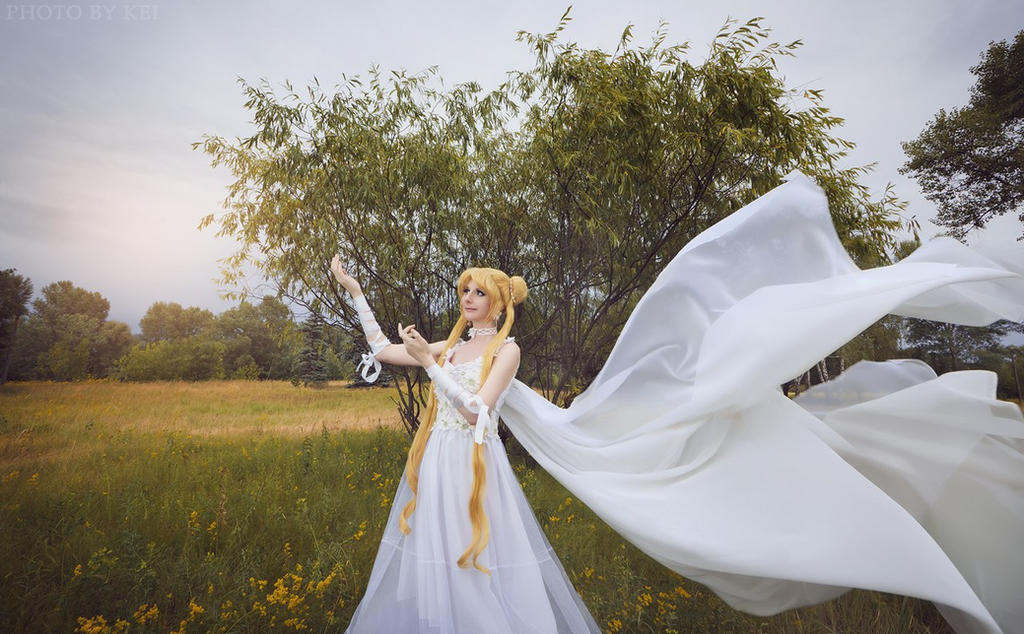 Tsuki No Prinsess by LoveSenshi
