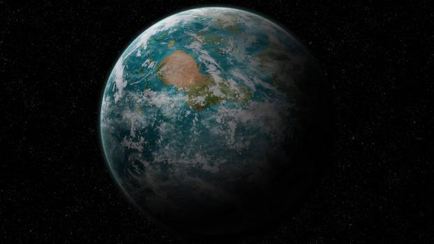 Planet Enkei