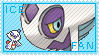 Ice Fan stamp by Porygon-Z