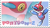 Porygon-Z Stamp by Porygon-Z