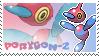 Porygon-Z Stamp