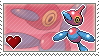 Porygon-Z Stamp :revamp: by Porygon-Z