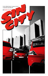 sin city project