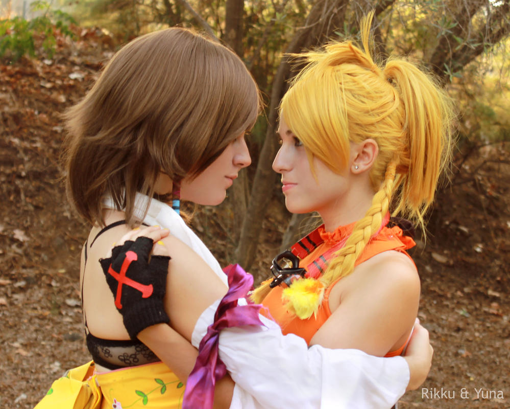 Thanks Rikku by YunaB-Rabbit