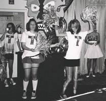 Cheerleading Girls