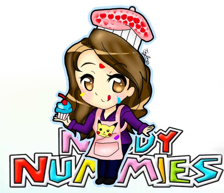 related keywords  u0026 suggestions for nerdy nummies fan art