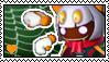 Taranza Stamp by Crashkirby888