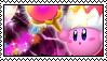 Flare Beam stamp by Crashkirby888