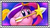 Archer Kirby Stamp by Crashkirby888