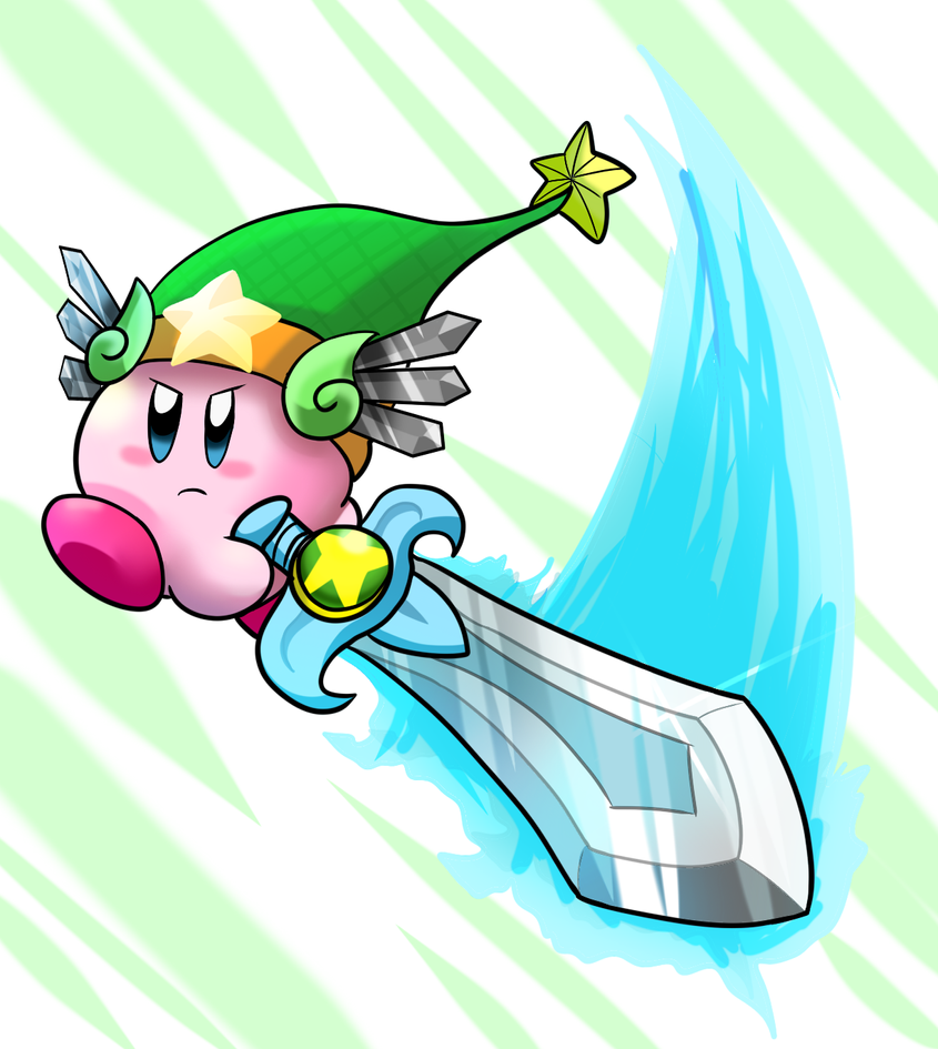 ultra sword kirby - photo #3