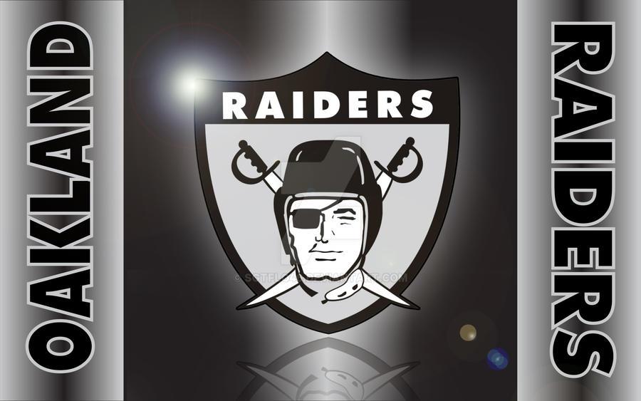 Oakland Raiders Wallpaper by SGTFlo46 ...