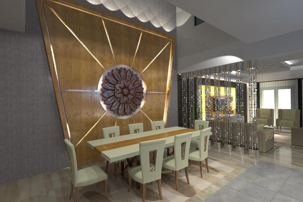 Fb villa decoration by zalayeta on deviantart for Decoration villa