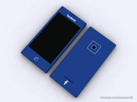 Facebook Mobile by faizansari90