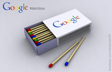 Google Matchbox by faizansari90