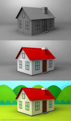Home - 3ds Max 2010