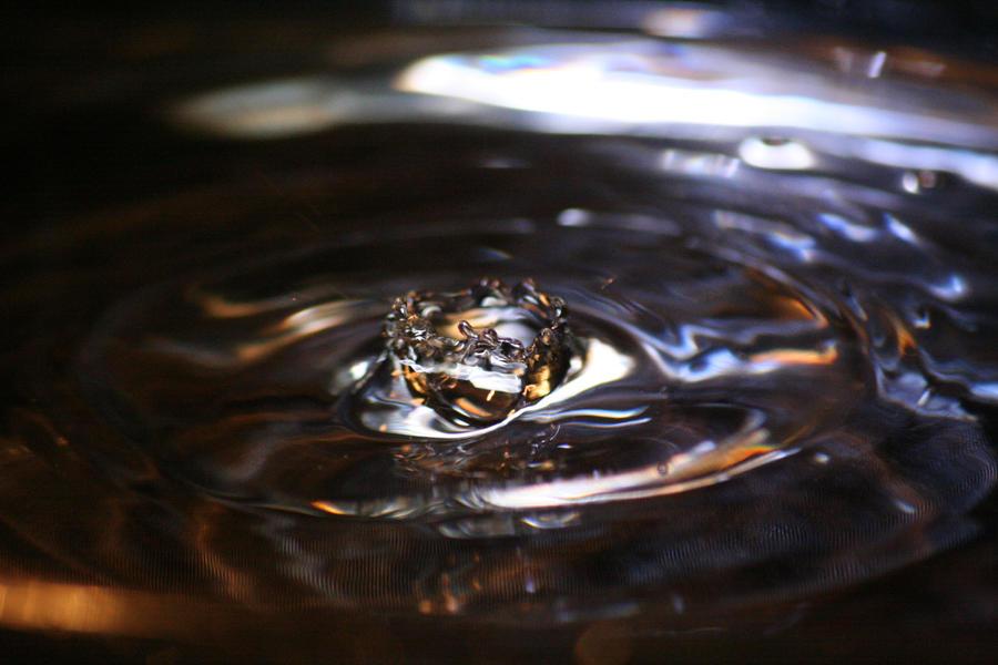 splash by JeremyJamesMann