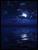 nighttime stock by anodyne-stock