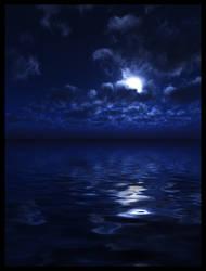 nighttime stock
