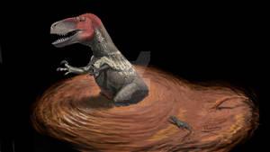 Torvosaurus 2.0
