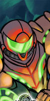 Metroid 25th