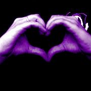 Je t'aime parce que j'existe. by CrimsonJacinthe