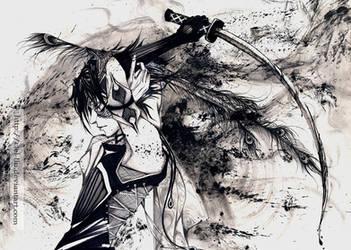 Existance by Ciel-Liu