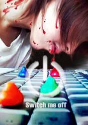 Switch me off by Ciel-Liu