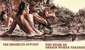 Brooklyn Outcast Who Ruled ....