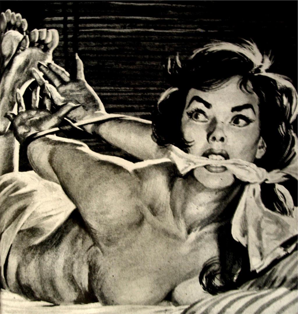 erotik chat hogtied