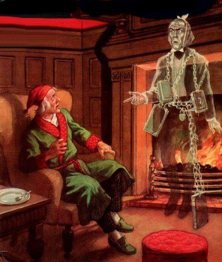 A Christmas Carol By Peterpulp On DeviantArt