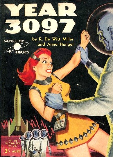 Year 3097 by peterpulp ...