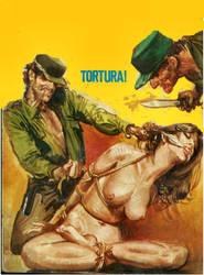 Tortured by peterpulp