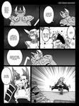 Dragon hunter 125