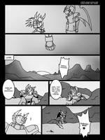 Dragon hunter 174 by LadyBeelze