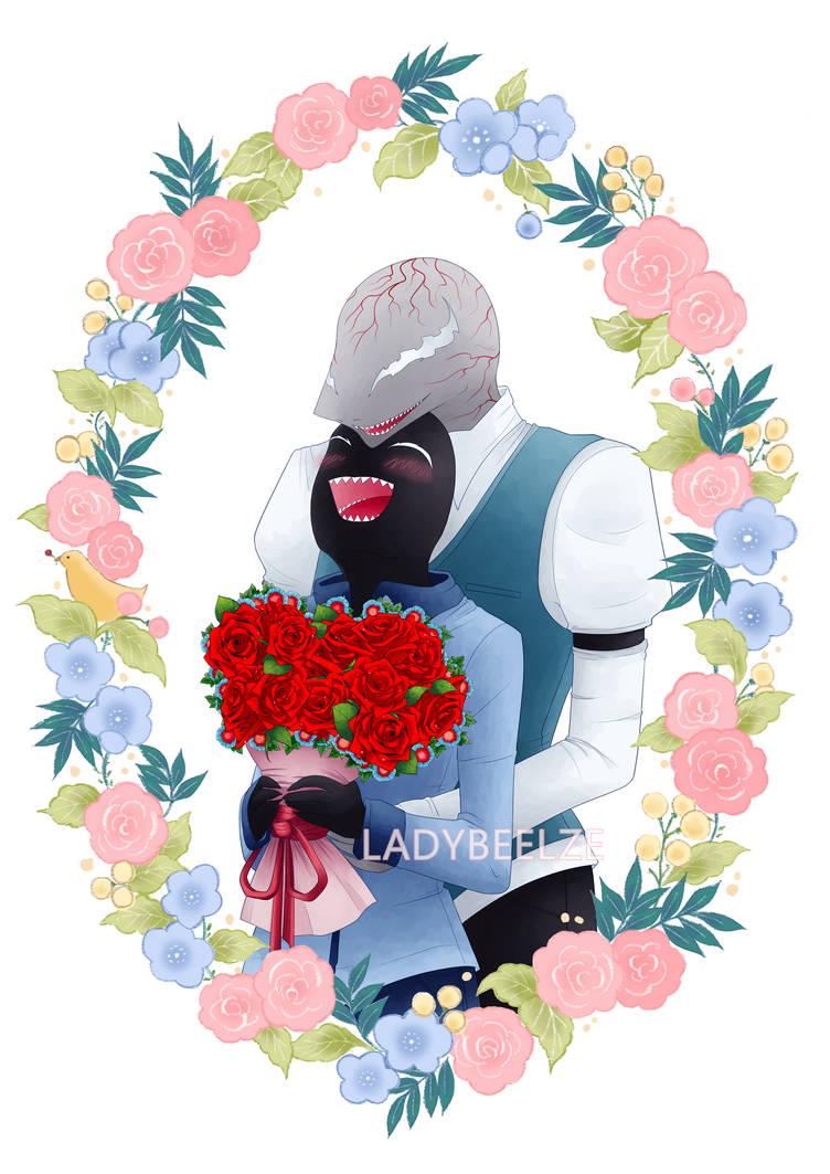 My V by LadyBeelze