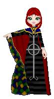 Bloody Dracul Vampir by DyanaRoseJill