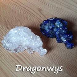New Dragons (5/8/15) by Tysharina