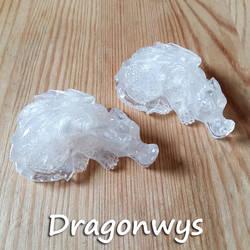 New Dragons (6/8/15) by Tysharina