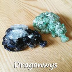 New Dragons (9-8-15) by Tysharina
