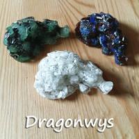 New Dragons (10-8-15)