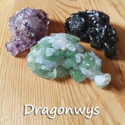 New Dragons (11-8-15) by Tysharina