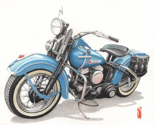 HD FLC 1944
