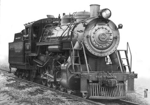 Strasburg - Railroad
