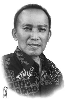Prof Dr M. Alwi