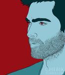 Derek palette by chebikD