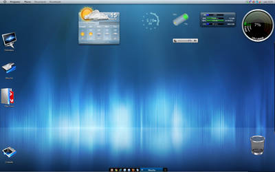 A new desktop 2..