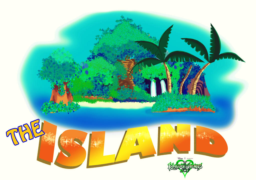 the island logo by mobis new nest on deviantart
